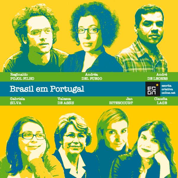 BRASIL EM PORTUGAL